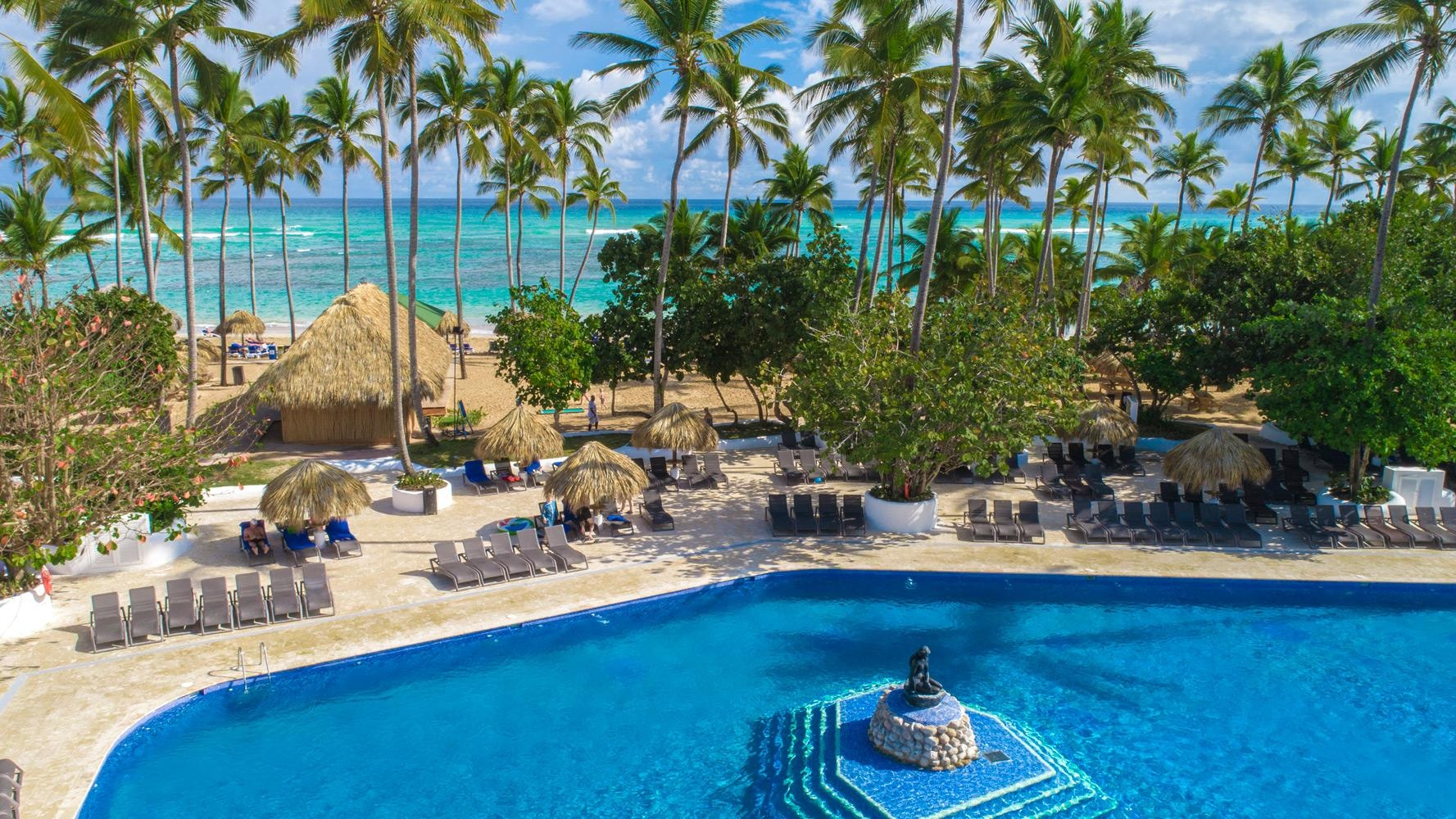 Punta Cana Resorts >> Grand Sirenis Punta Cana Resort