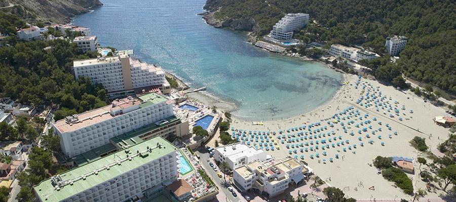 Hotel  Stelle A Ibiza