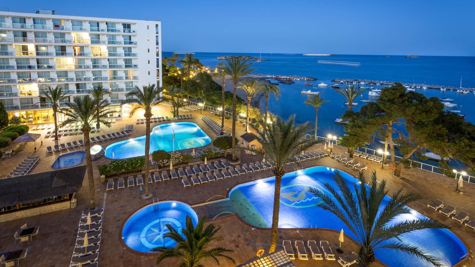 Sirene Beach Hotel Tui