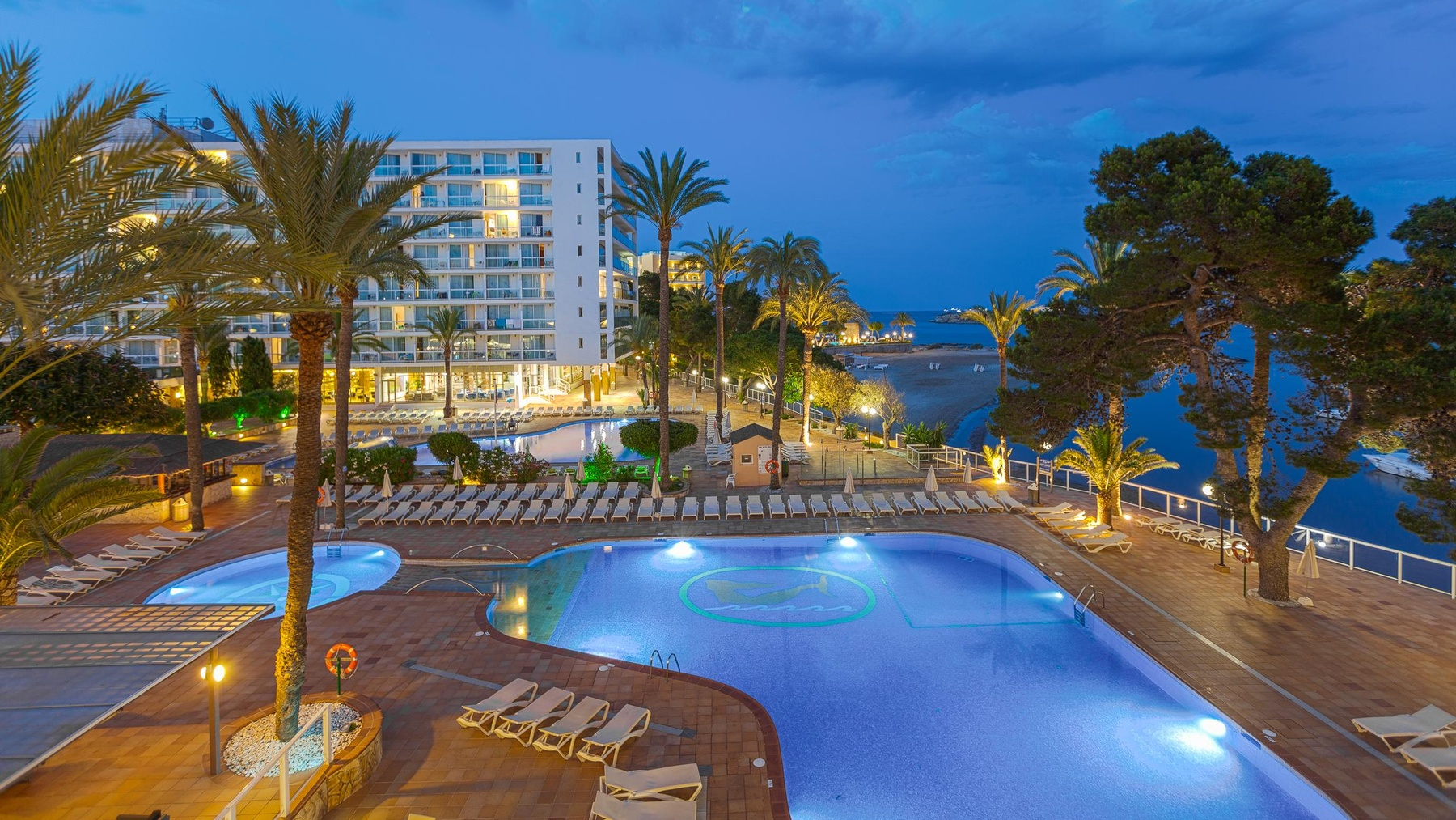 Sirenis Hotel And Spa Ibiza