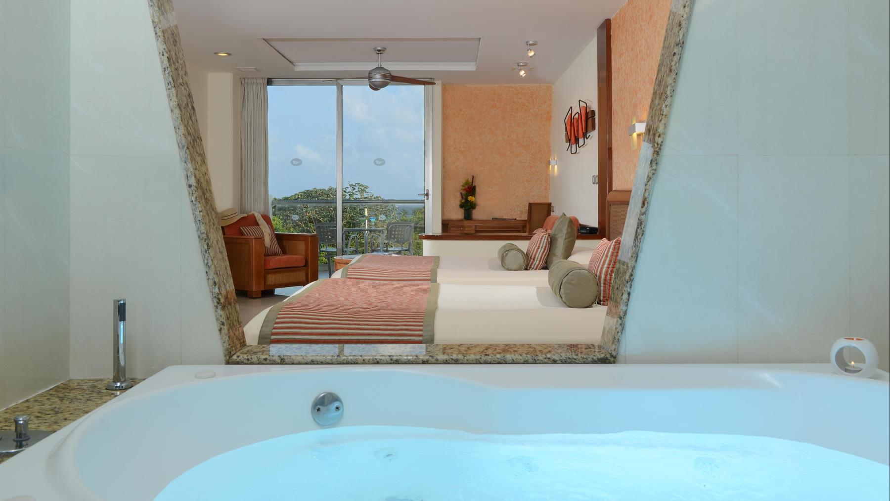grand sirenis riviera maya resort spa