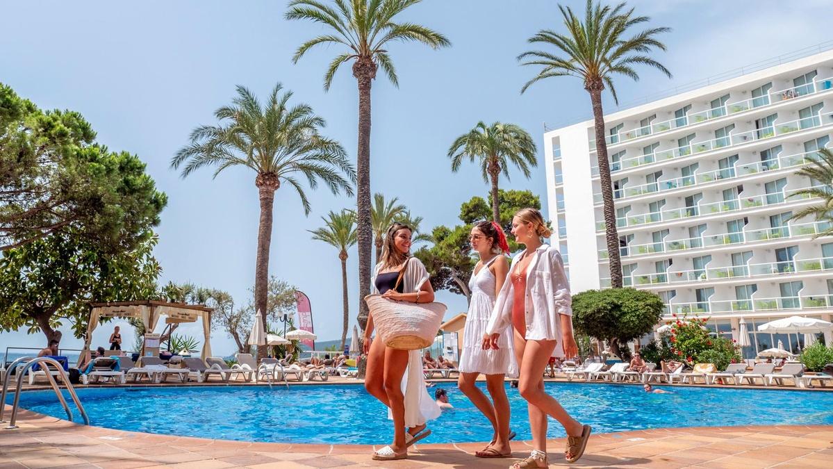 Oferta Sirenis Hotel Goleta Ibiza