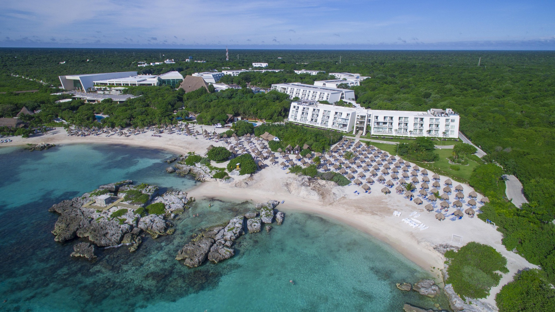 Grand Sirenis Riviera Maya Resort All Inclusive