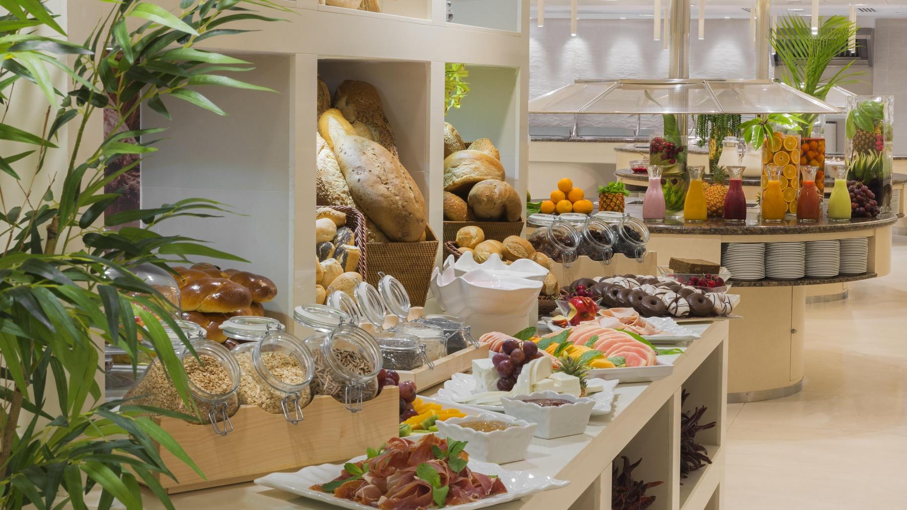 Restaurant Gaudi | Hotel Corralejo
