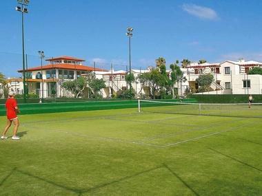 Tennis Fuerteventura | Suite Hotel Atlantis Fuerteventura Resort