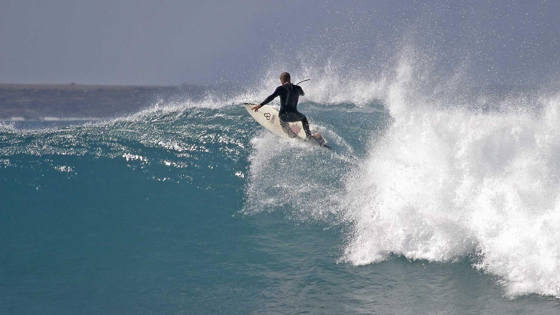 Deportes Acuáticos - Surf Fuerteventura