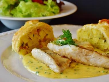 Restaurant Guadi - Fuerteventura Corralejo