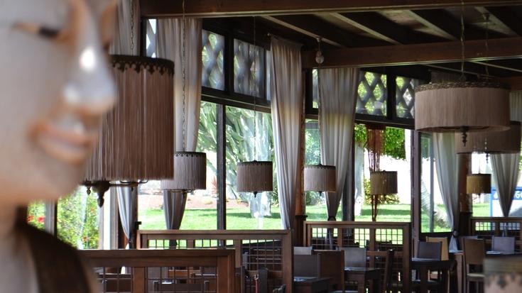 Rest. Rambutan | Suite Hotel Atlantis Fuerteventura Resort