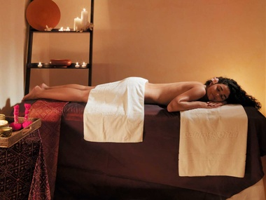 SPA Escapade Wellness