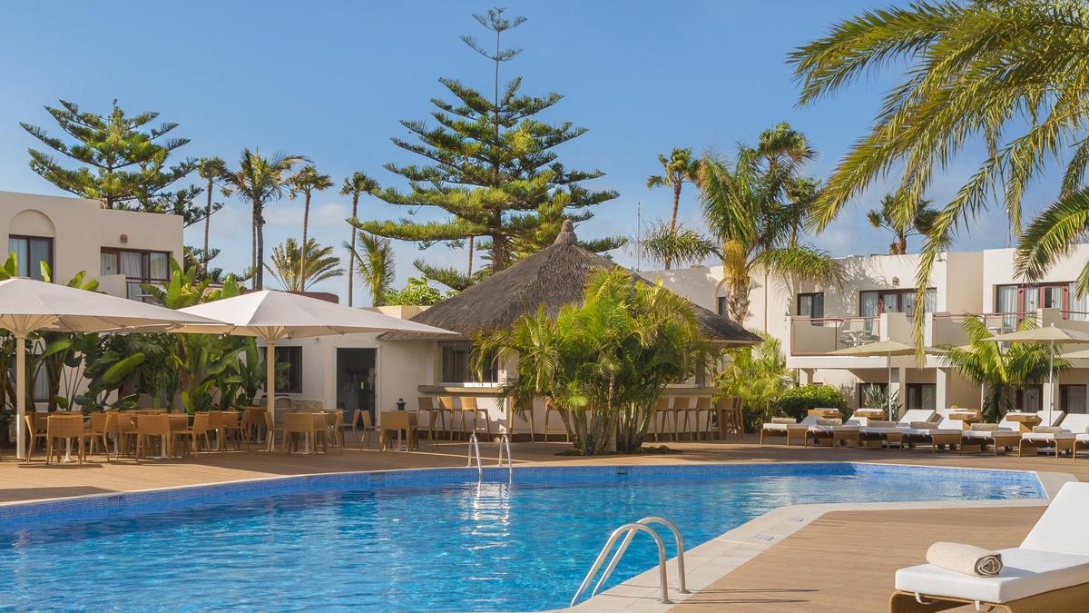 Bar Bahia | Bar Corralejo - Fuerteventura Resort