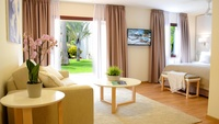 Junior Suite Premium | Suite Hotel Atlantis Fuerteventura Resort