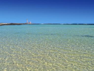 Reserva Biosfera Fuerteventura Playas
