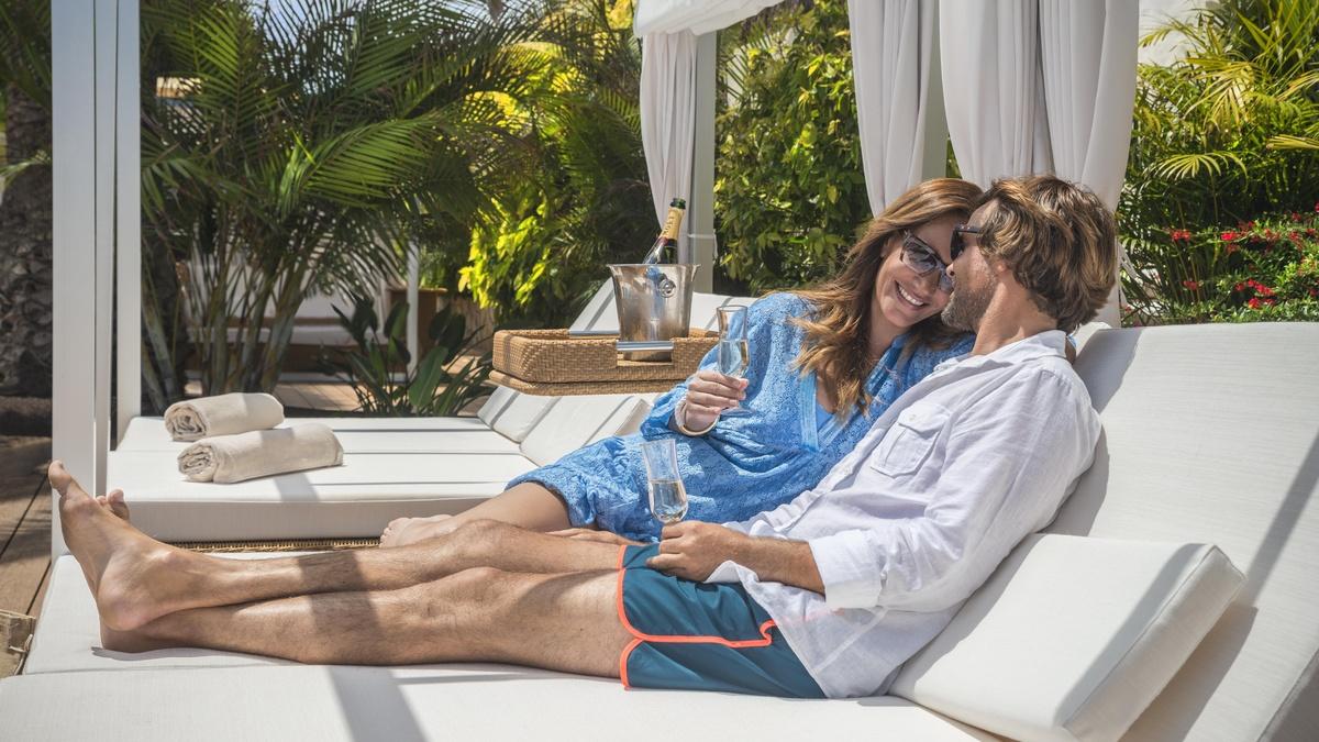 Premium Club Sunbeds Hotel Fuerteventura