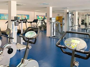 Gimnasio - Gym Hotel Fuerteventura