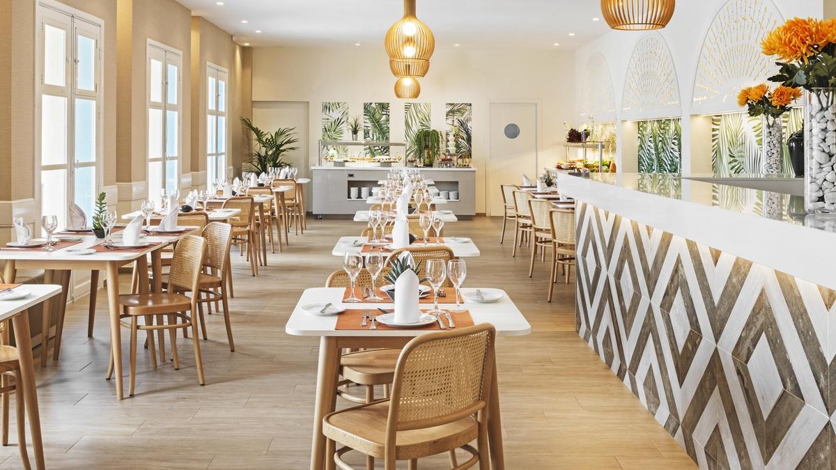Adults Only Restaurant Hotel Fuerteventura