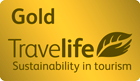 Travelife Gold 2016