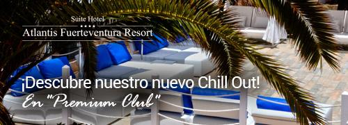 Sólo Adultos - Premium Club Fuerteventura