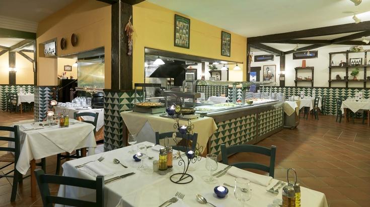 Restaurante El Molino | Suite Hotel Atlantis Fuerteventura Resort