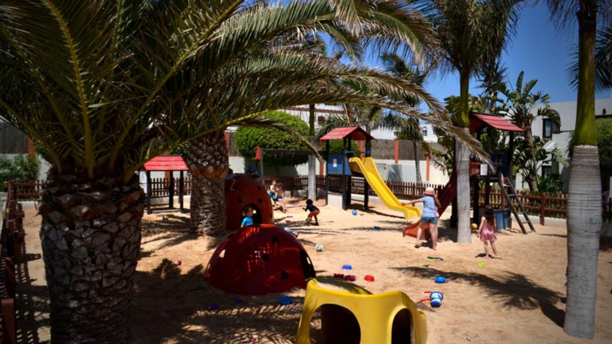 Miniclub y Kids Club | Hotel Fuerteventura