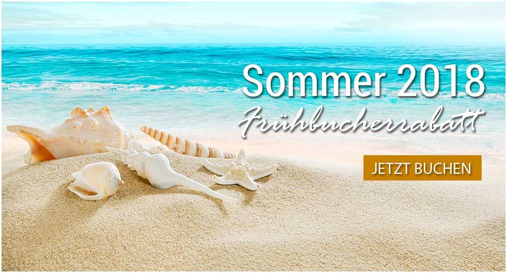 Frühbucher - Early Booking 2018 Fuerteventura