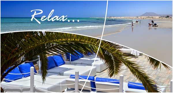 Relax   Hôtel Fuerteventura