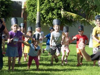 Niños Suite Hotel Atlantis Fuerteventura