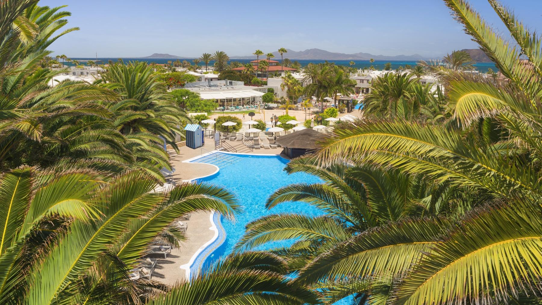 Relax Pool | Hotel Corralejo - Fuerteventura