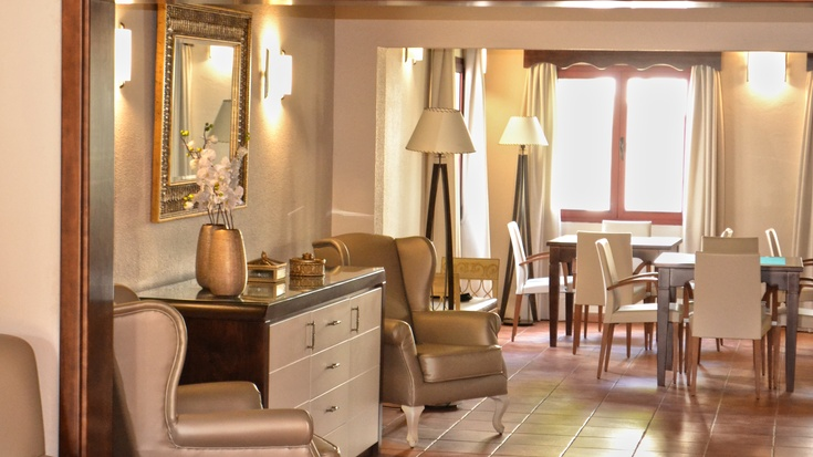 Premium Club Lounge | Suite Hotel Atlantis Fuerteventura Resort
