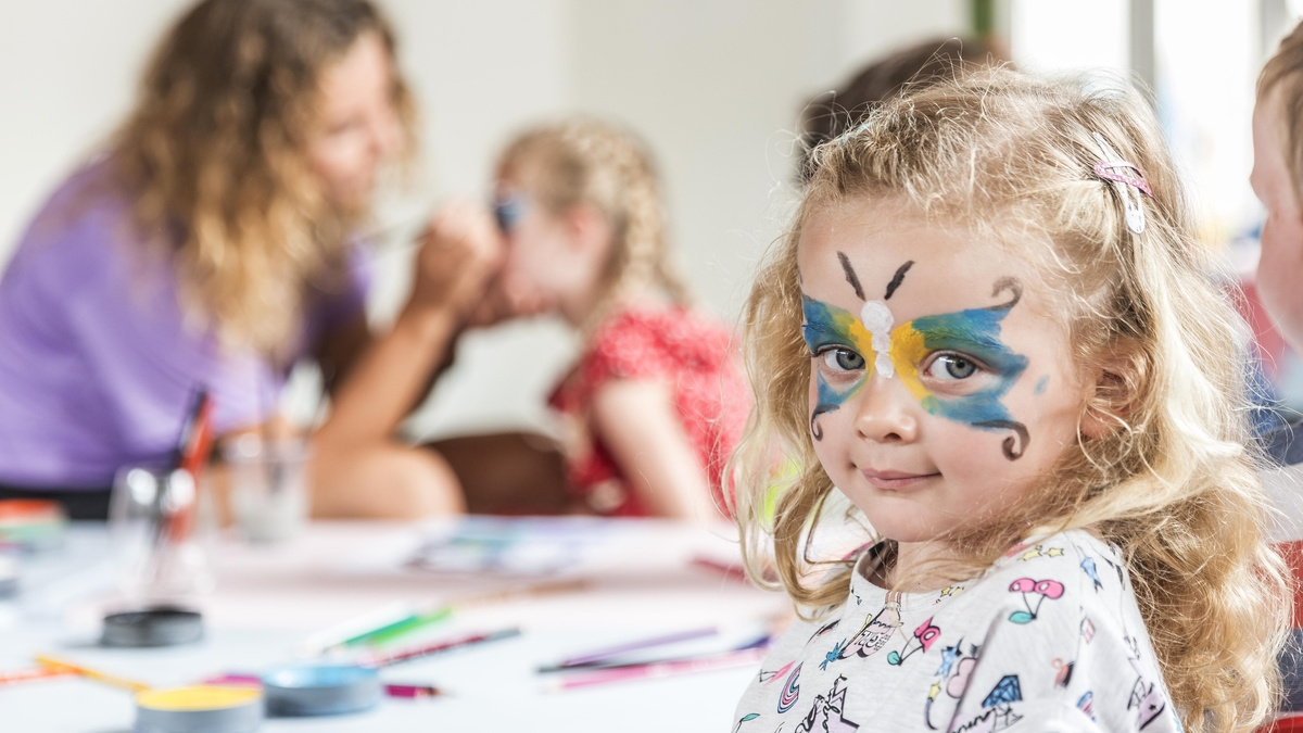Actividades infantiles hotel Fuerteventura