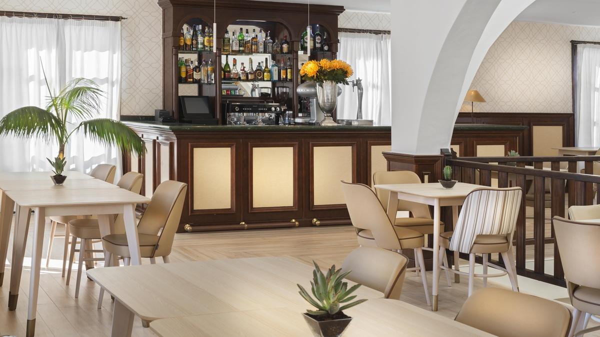 Bar Scala   Bar Corralejo - Fuerteventura Resort