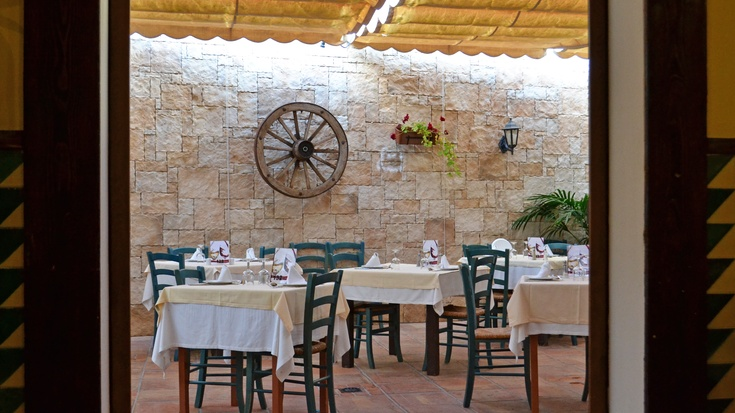 Rest. El Molino | Suite Hotel Atlantis Fuerteventura Resort