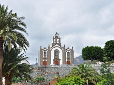 Santa Lucia de Tirajana