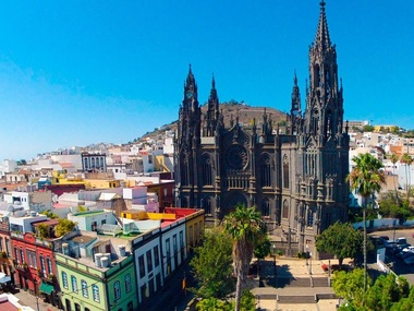 Kathedrale Arucas