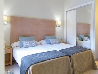 Suite Premium Dunas Maspalomas