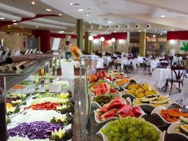 Restaurante Bufet