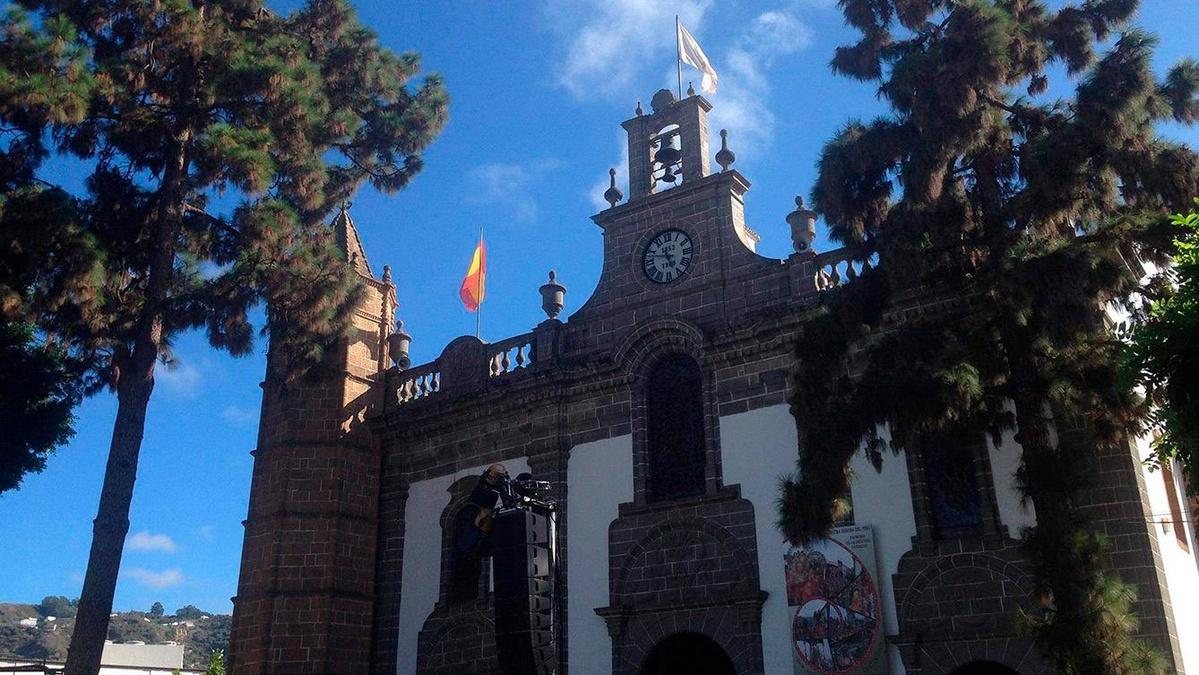 Villa de Teror