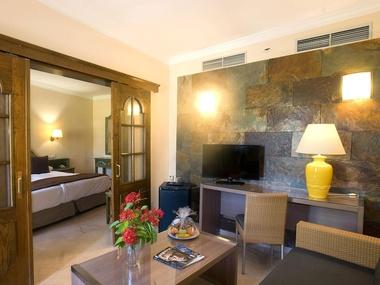 Habitación Suite Hotel Dunas Suites & Villas