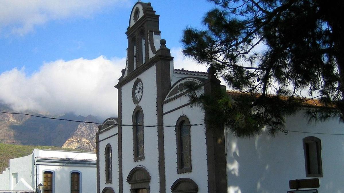 Vega de San Mateo