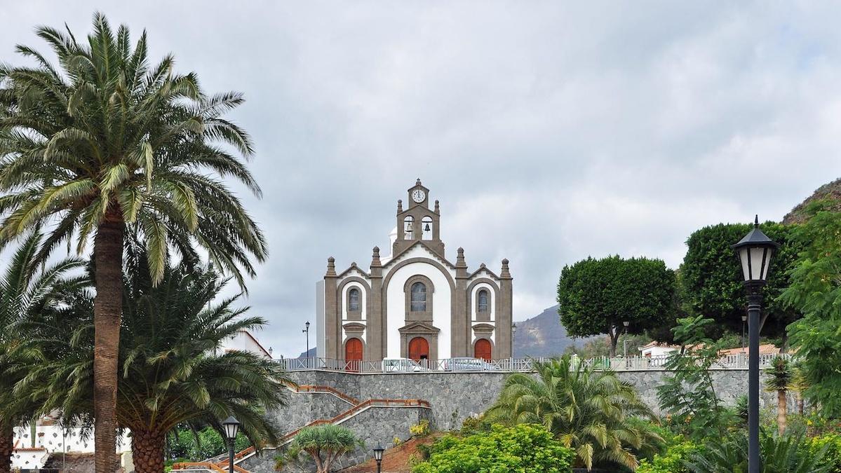Santa Lucia Gran Canaria