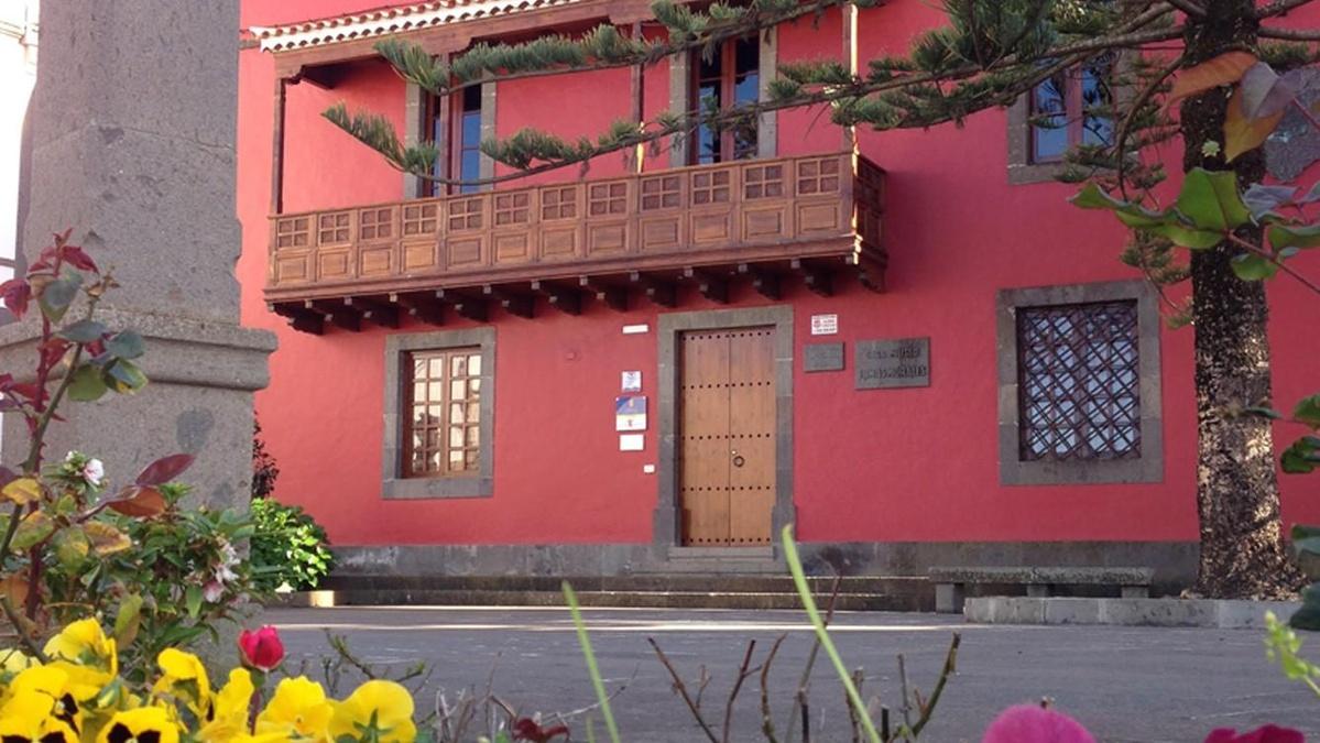 Casa-Museo Tomás Morales