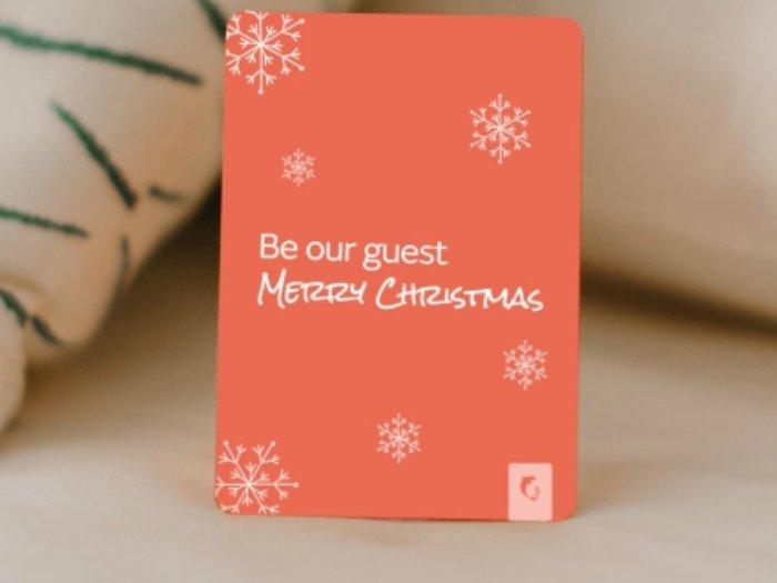 Oferta Merry Christmas