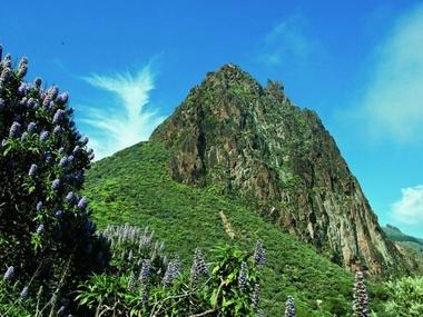 Valsequillo in Gran Canaria