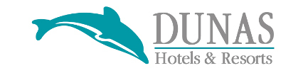 Logo Dunas Hotels & Resorts