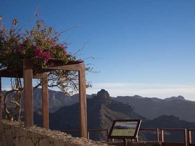 Artenara in Gran Canaria