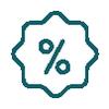 -10% de descuento