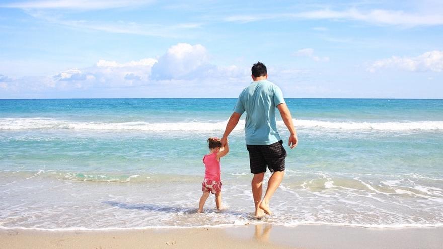 Las mejores playas de Gran Canaria para ir con niños