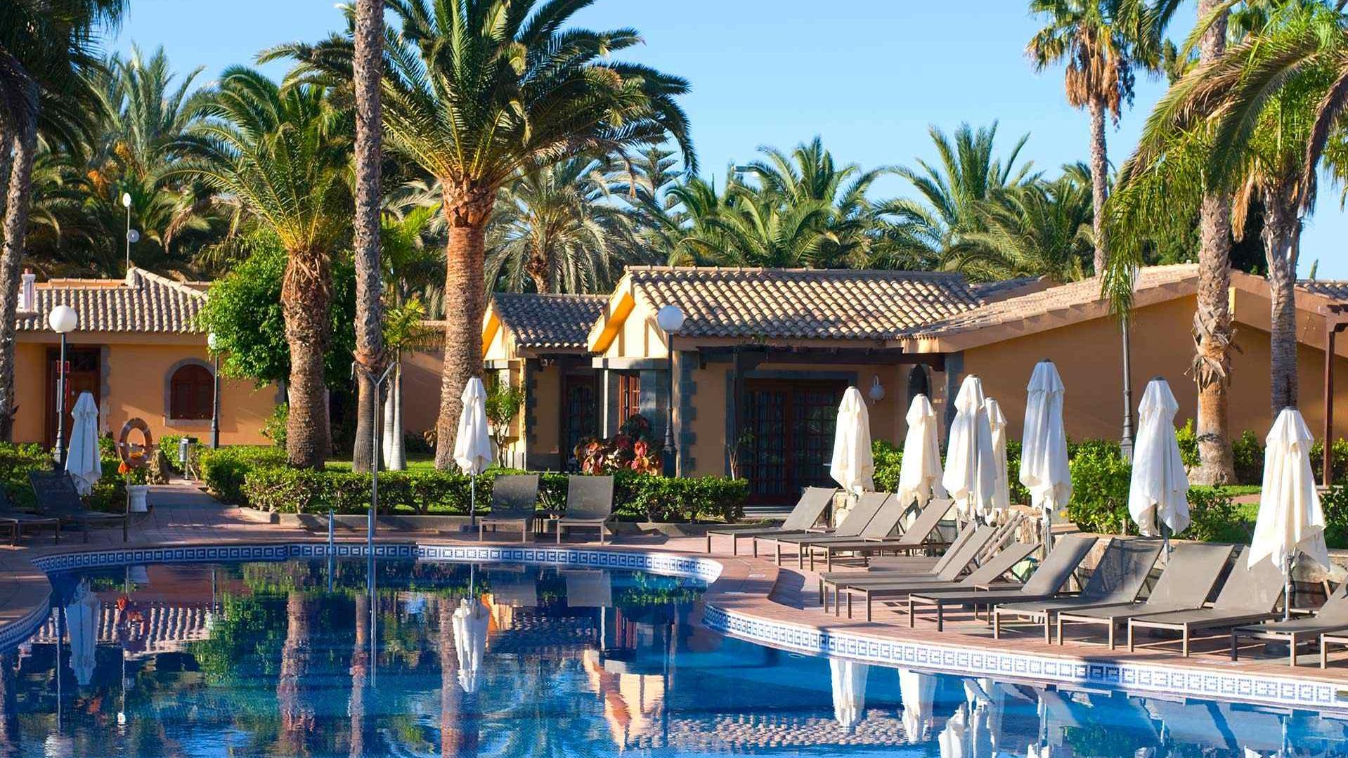 Mejores Hoteles en Canarias Todo Incluido