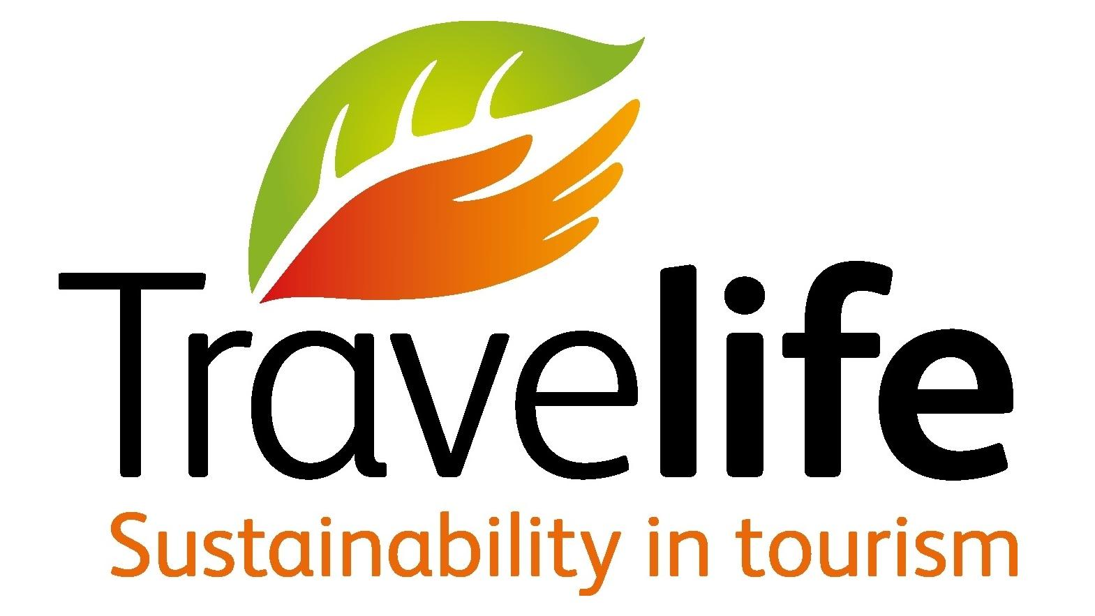 Travelife Sustainability in Tourism certification