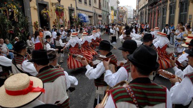 Fiestas en Gran Canaria