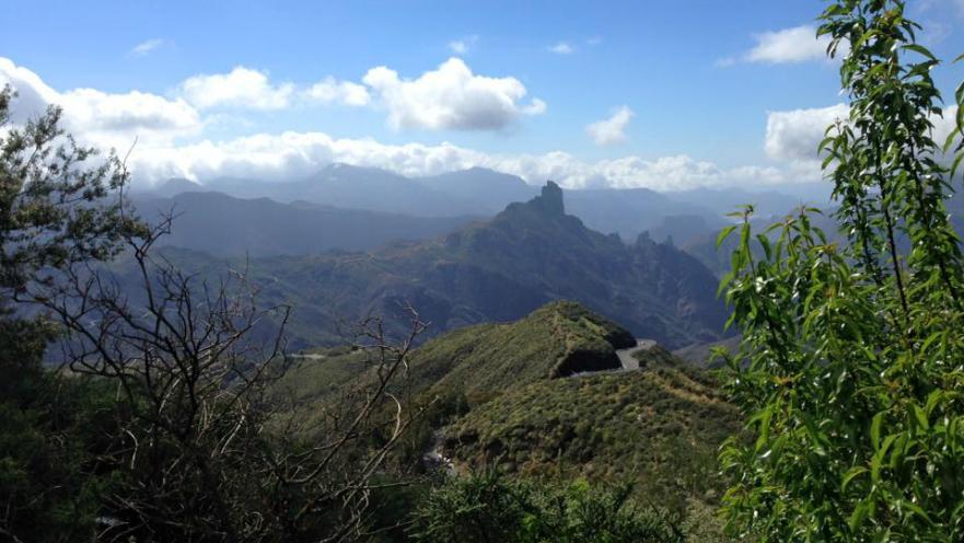 Historische Wanderstrecken auf Gran Canaria
